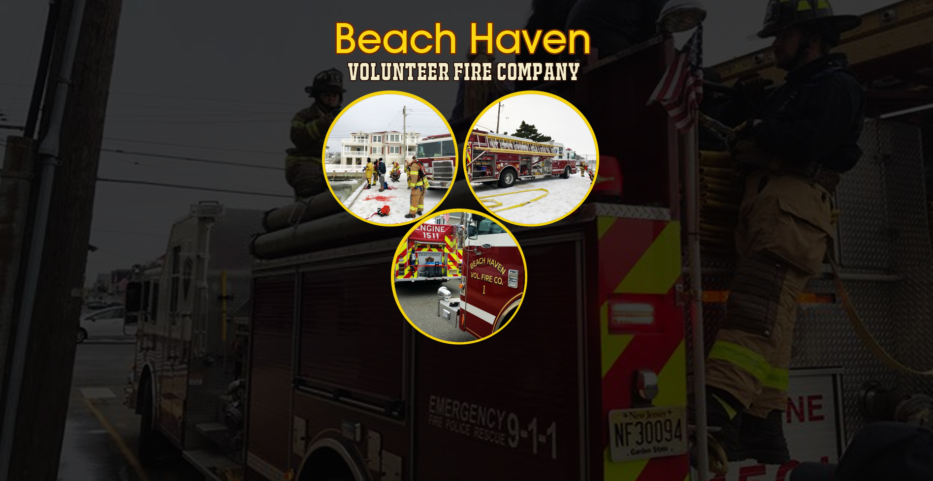 Beach Haven Volunteer Fire Company